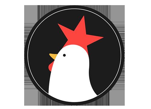 Chicken Star, Bishkek