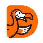 Dodo Pizza Bishkek Logo