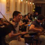 Fandango live at Chicken Star Bishkek
