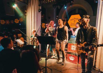Macho Band @ Metro Pub