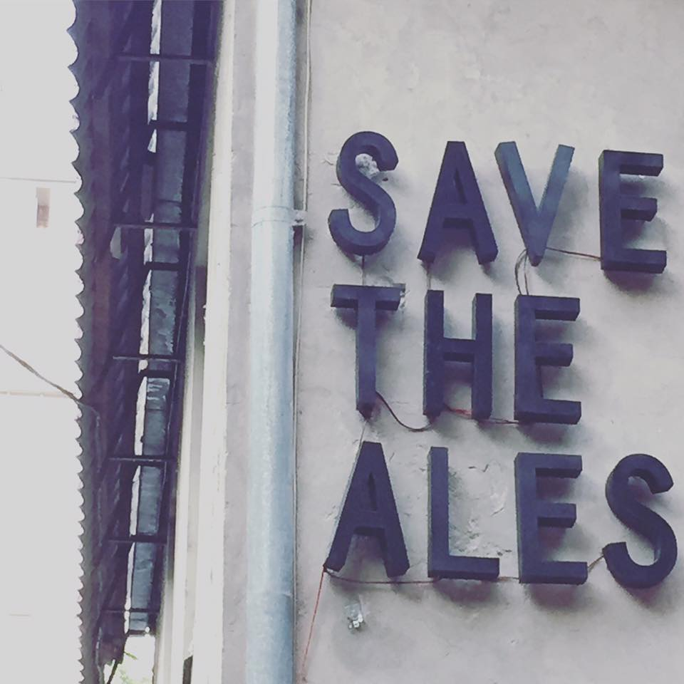 Save the Ales, Bishkek