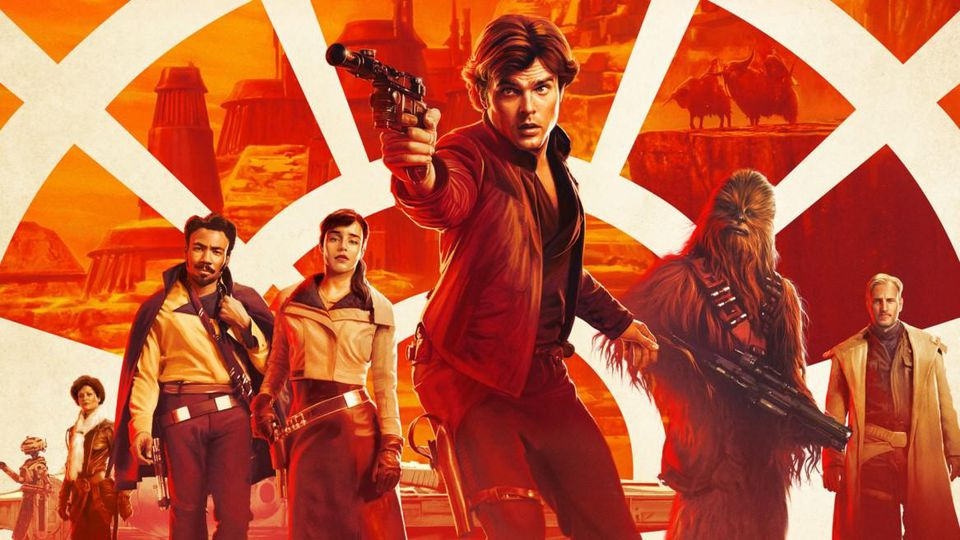Star Wars: Solo - The Movie