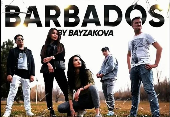 The most unforgettable Bar.Bados by Bayzakova party, sometimes refered to as Barvados or Barbados Party, happens in Bishkek on 29th. Guests are the Barbados band and @bayzakova_i (Kazakhstan).