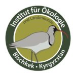 Logo Institut für Ökologie und Landeskunde - Institute for Ecology and Regional Studies in Bishkek